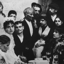 Francescos-bröllop