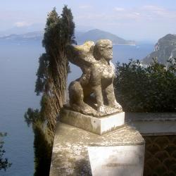 Etrusk. sfinxen 2